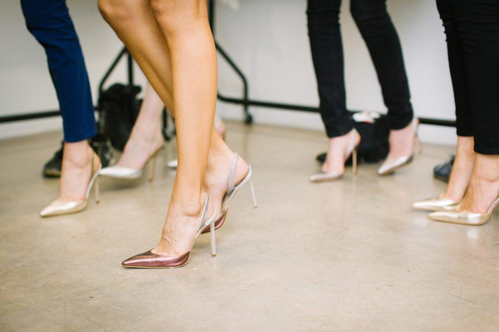 Przygotuj się na wiosnę – modne buty na nowy sezon