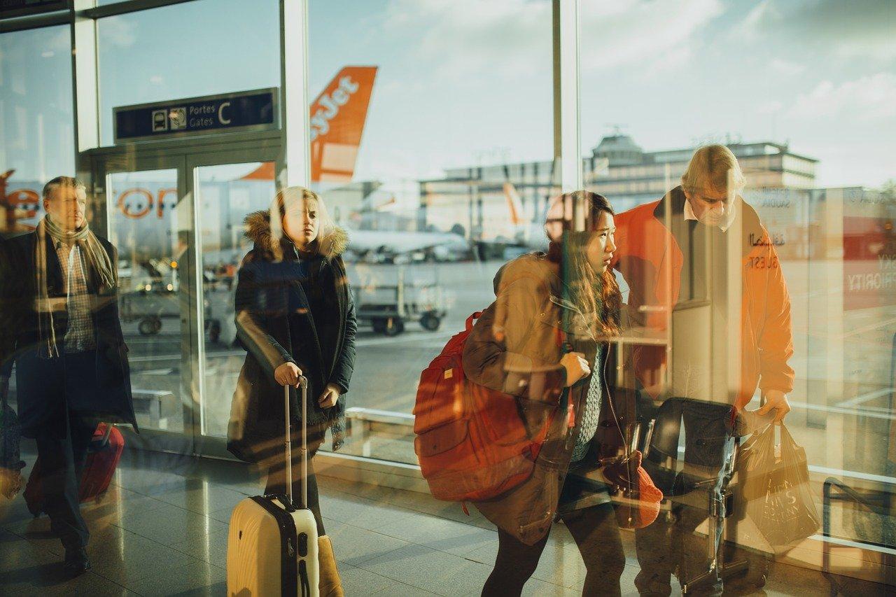 Koszt bagażu rejestrowany