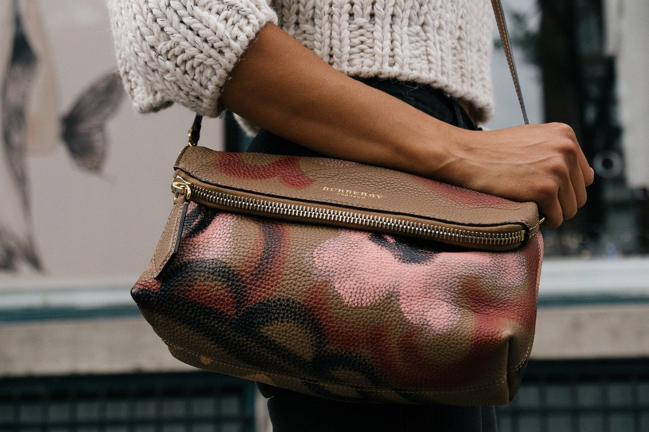 Modna damska torebka