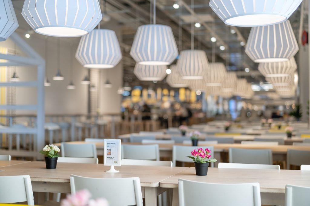 IKEA Gdańsk bez jednorazowego plastiku