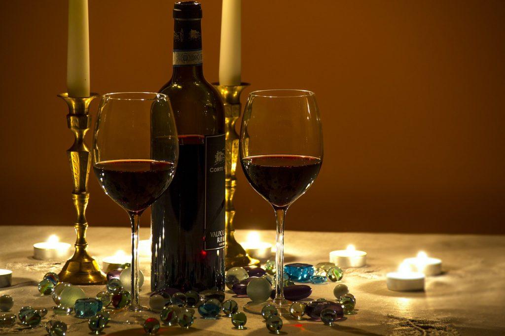 S.O.S. – kolacja przy świecach!