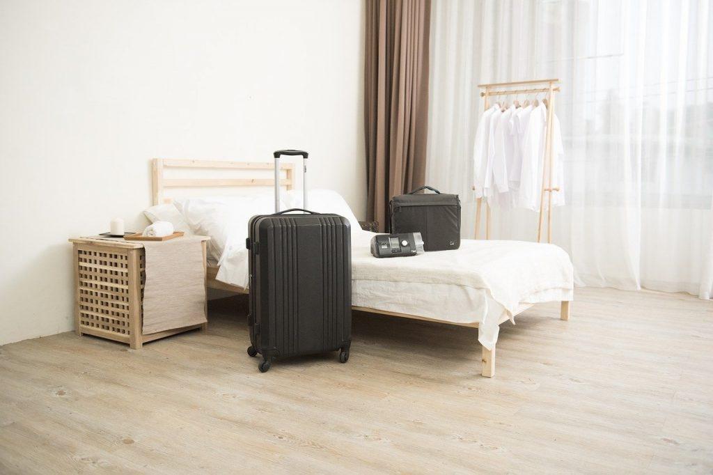 ABC pakowania walizki na każdą okazję