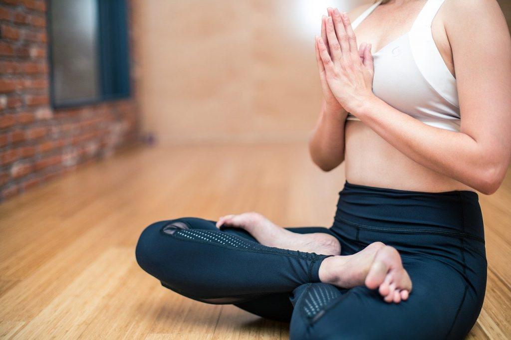 3 sposoby na szybki relaks