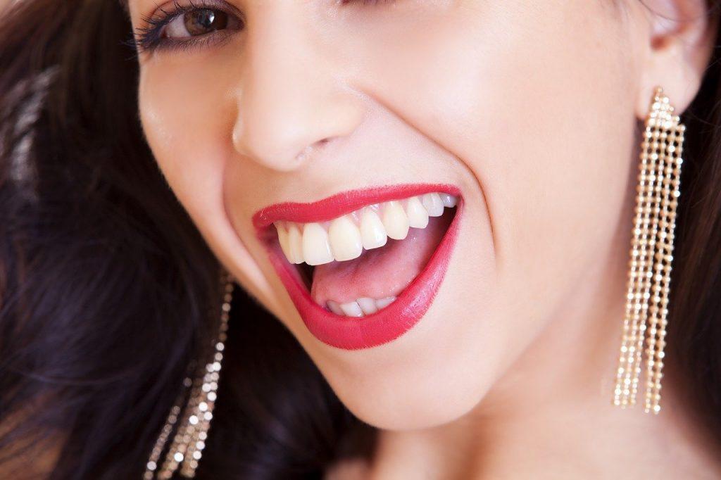 5 pytań dotyczących wybielania zębów