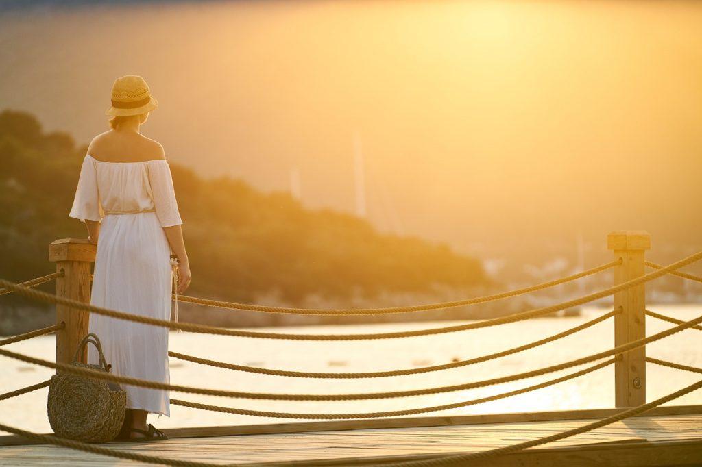 Jak przygotować się na podróż w czasach koronawirusa?